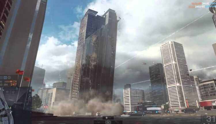 Battlefield 6: ¡una filtración muestra una característica esperada por los fanáticos!