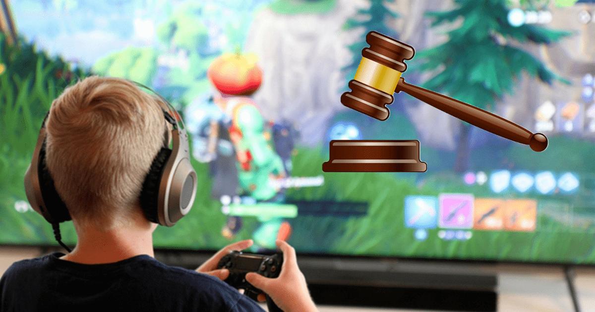 Fortnite: Epic Games finalmente resuelve su juicio con este menor de 14 años