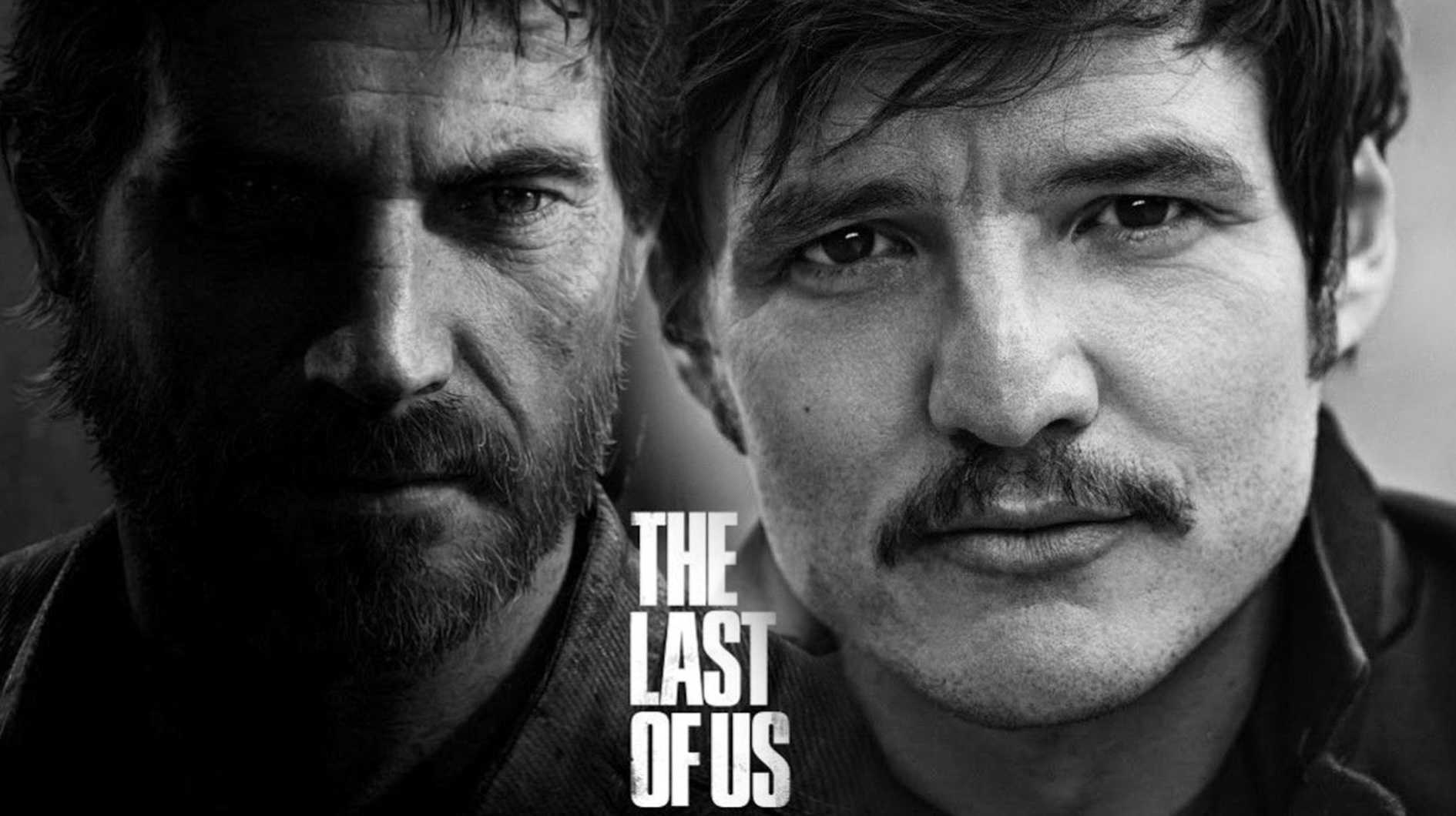the last of us serie date de sortie