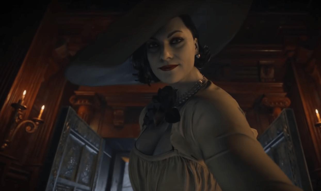 Resident Evil Village: descubre las inspiraciones detrás de Lady Dimitrescu