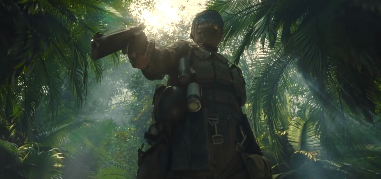 Call of Duty Warzone y Cold War: armas, mapas ... todas las novedades presentadas en vídeo