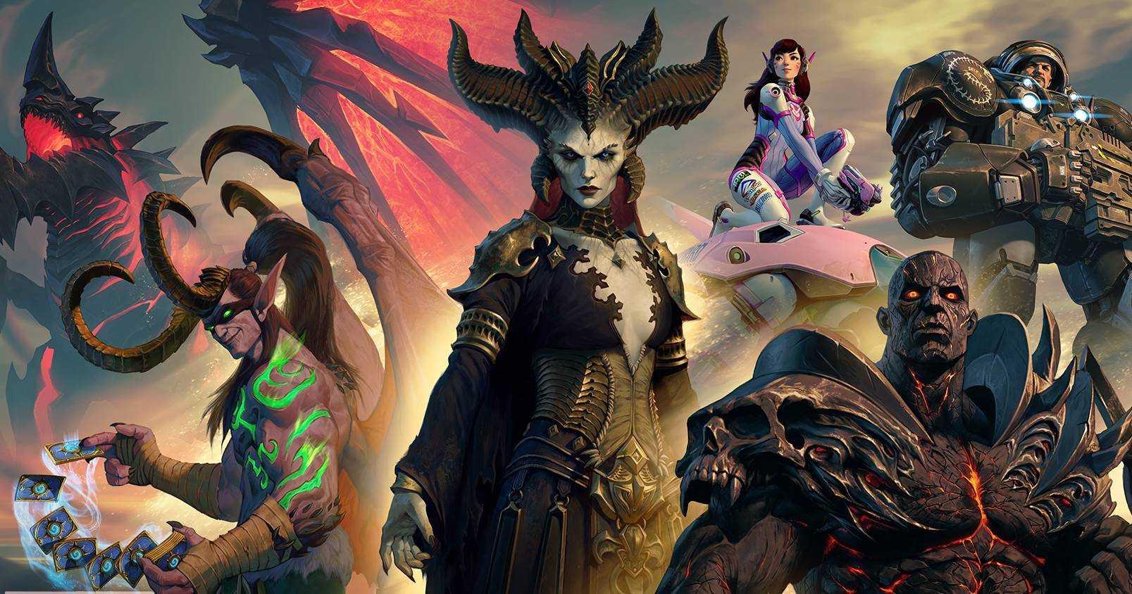 Blizzcon 2021: los seis anuncios más importantes de la conferencia de Blizzard