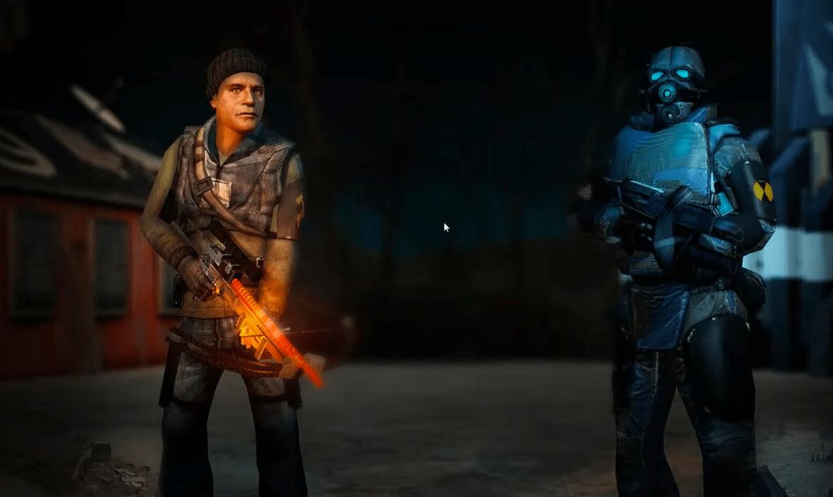 Half-Life 2: el mod de súper estrategia finalmente se convierte en un juego disponible en Steam
