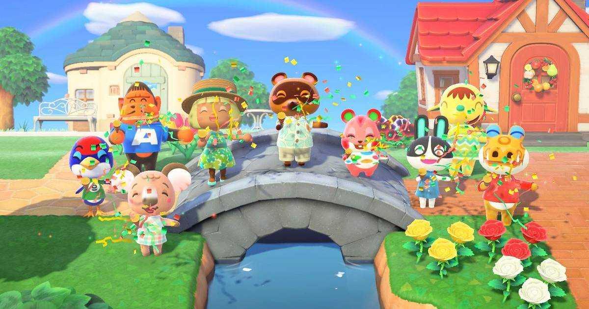 Animal Crossing inspiró un juego de zombies lanzado este año