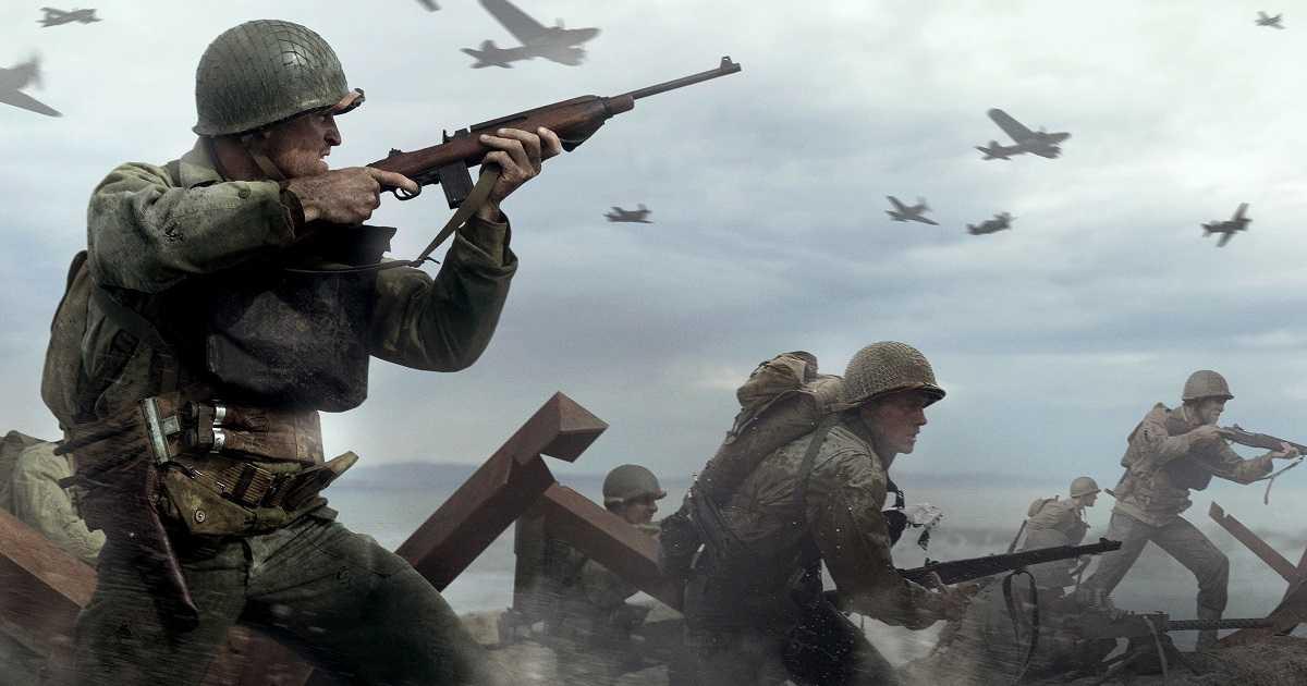 Call of Duty: la era de la próxima obra acaba de ser revelada y te hace soñar