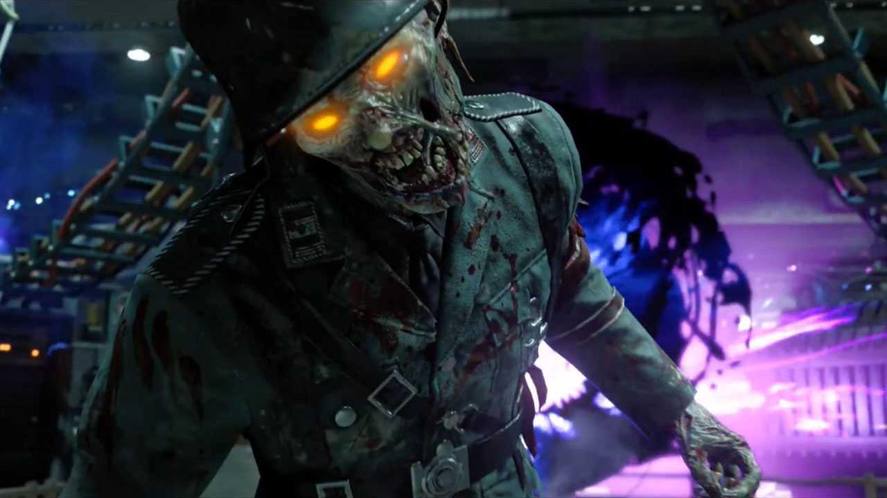 Call of Duty: un nuevo juego completamente dedicado a los zombies está en desarrollo