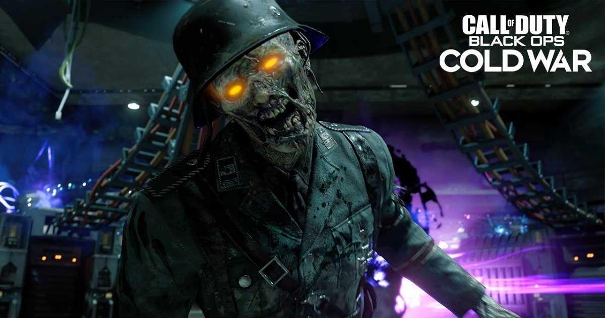 Call of Duty: un nuevo modo Zombies debería llegar pronto, la información se está filtrando
