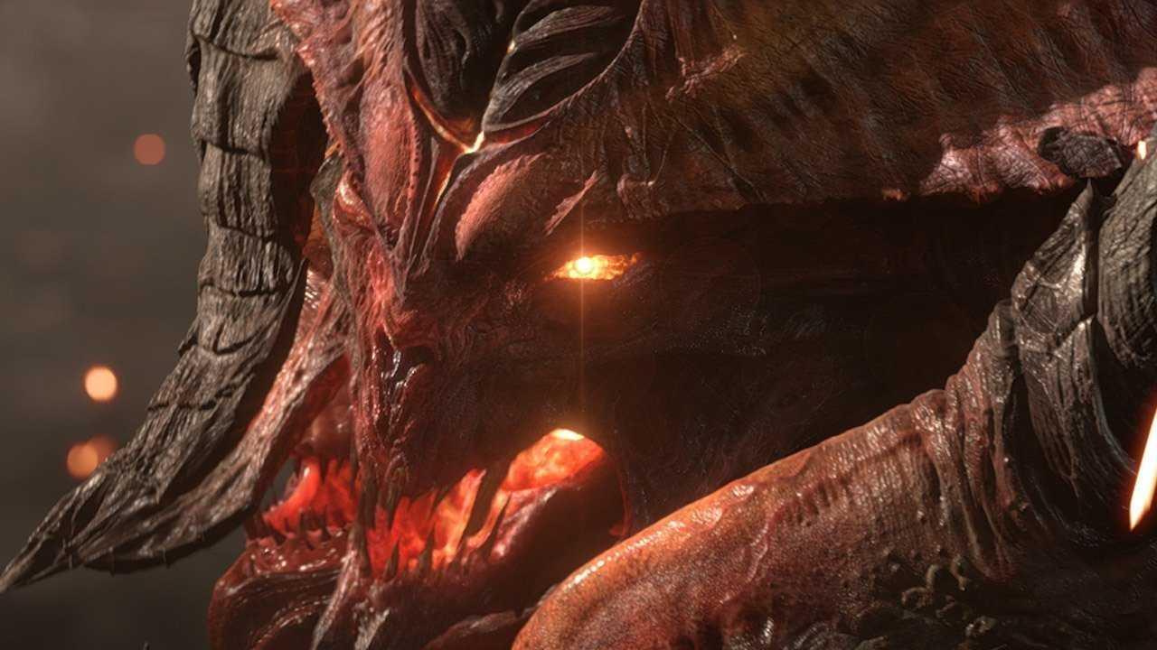 Diablo IV: tendrás que tener mucha paciencia