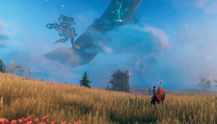 Éxito total en Steam y Twitch para este nuevo juego vikingo de mundo abierto