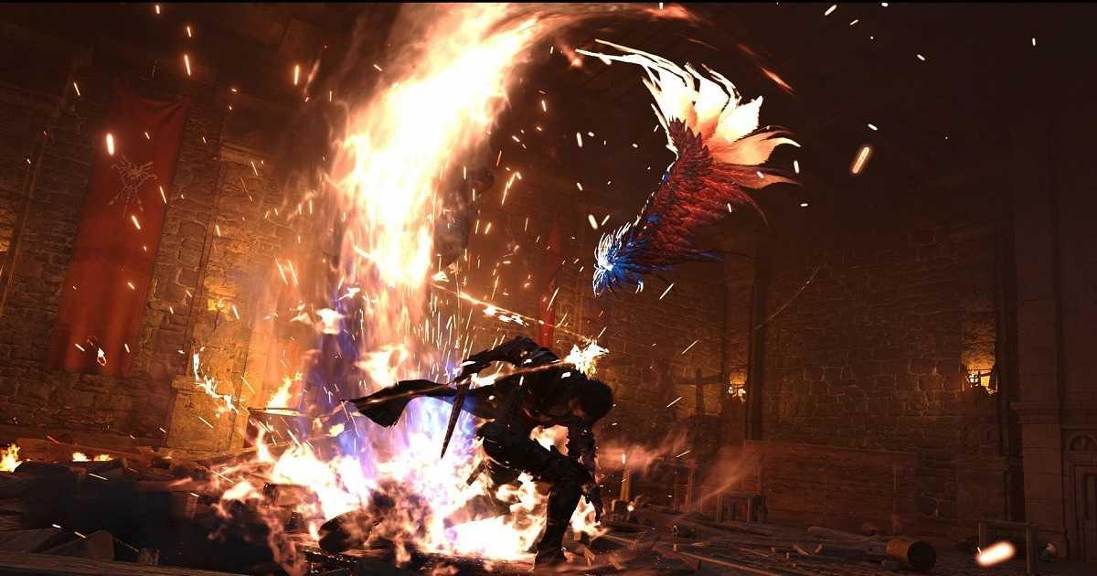 Final Fantasy XVI: el juego tendrá una diferencia drástica del resto de la serie