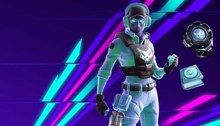 Fortnite: esta máscara hace que el juego realmente pague para ganar