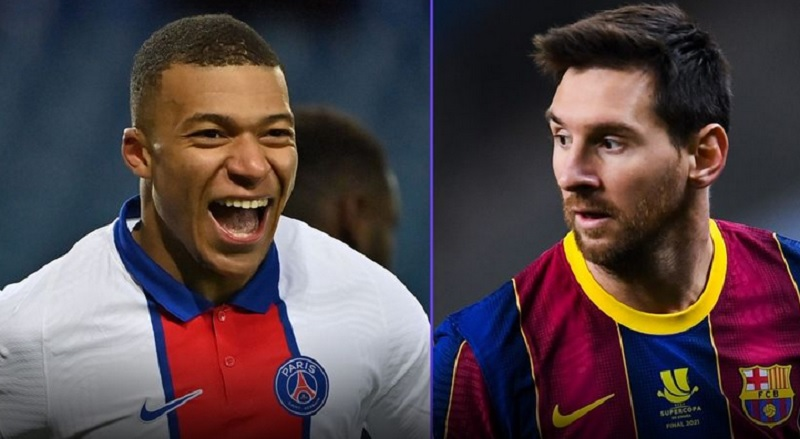 psg barcelona que canal