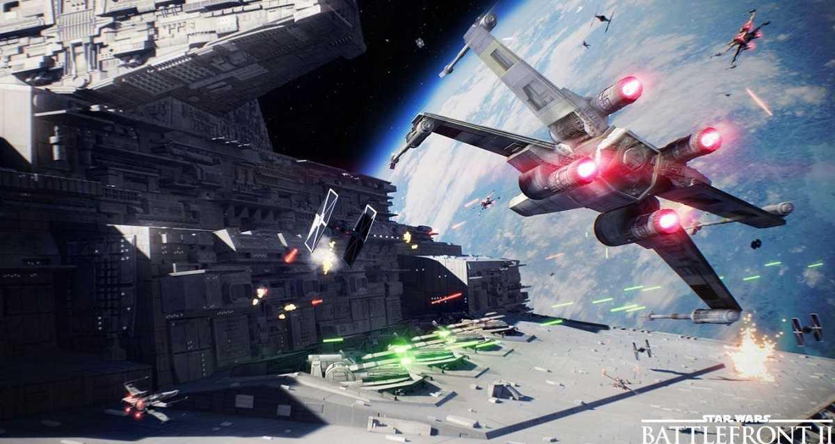 Star Wars: el juego de Ubisoft se aclara a través de nueva información