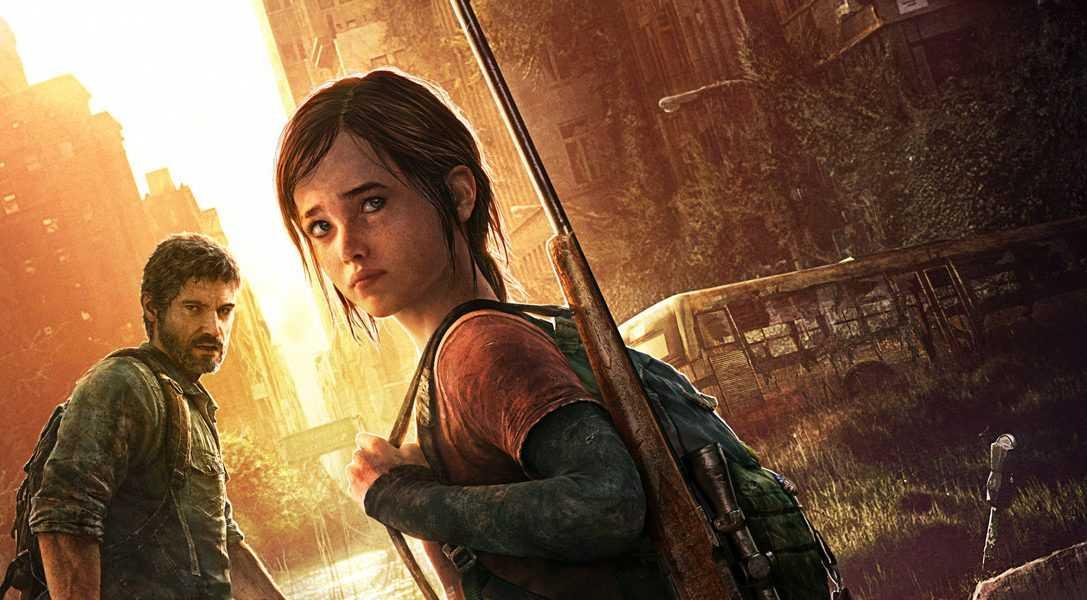 The Last of Us: los actores de la serie de HBO incrustados en el juego por un camarógrafo, es impresionante