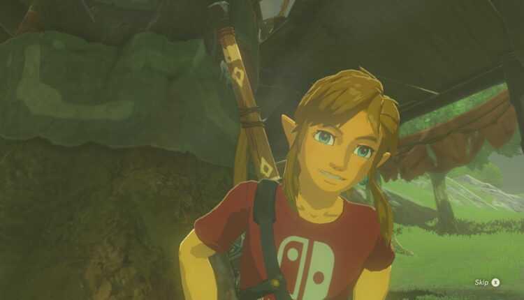 The Legend of Zelda: si la llegada de Skyward Sword HD te decepcionó, esta filtración te hará sonreír