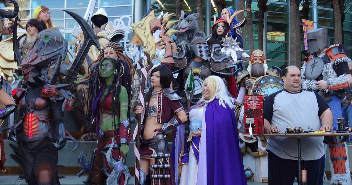 World of Warcraft: se ha descubierto el mejor cosplay del juego y es impresionante