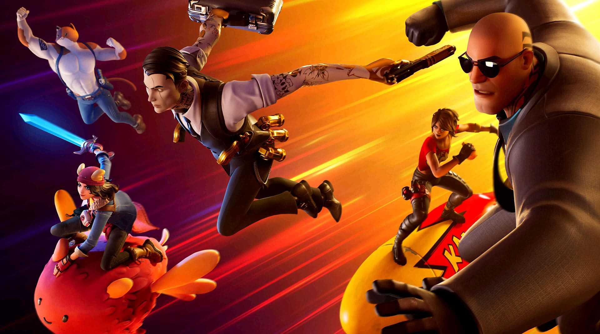 Epic Games compra el estudio detrás de uno de los juegos más populares de 2020