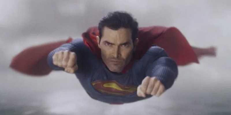 superman et lois saison 2