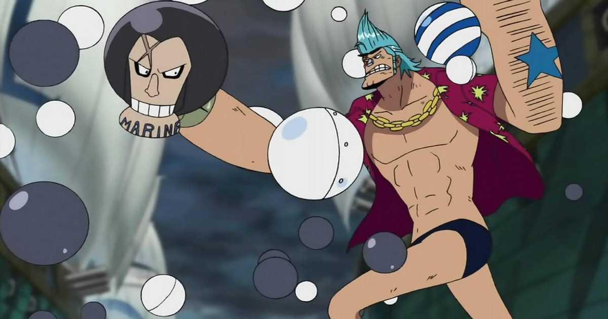 One Piece: 10 frutas del diablo completamente horribles que nadie quiere