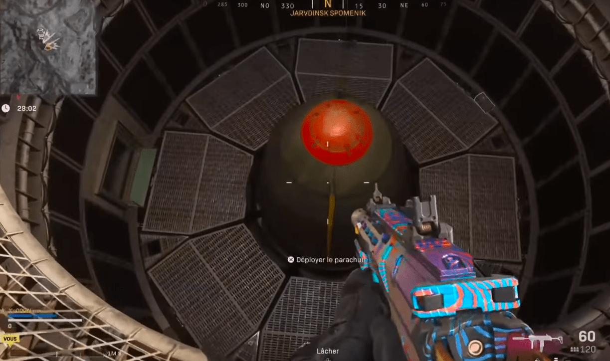 Call of Duty Warzone: el usuario de Reddit apunta a un nuevo problema en Verdansk