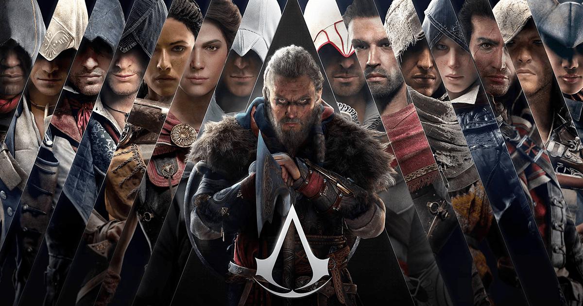 Assassin's Creed: la primera información se habría filtrado sobre una próxima obra