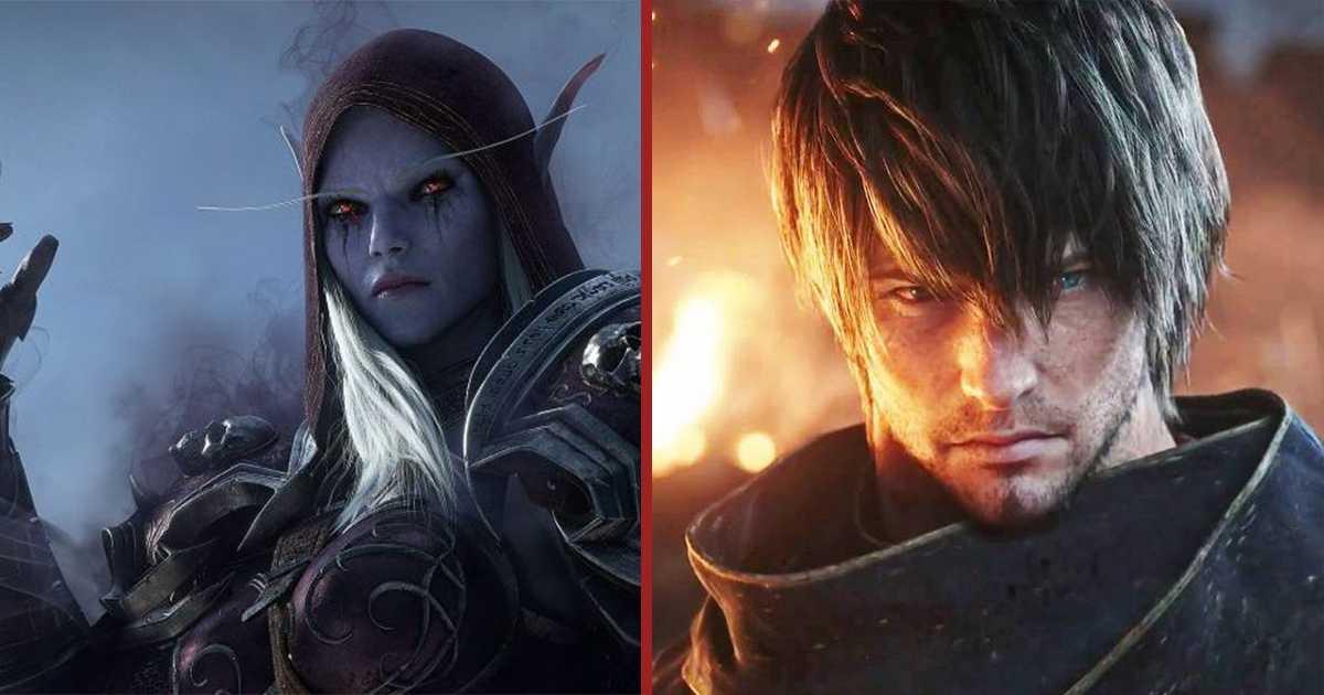 Los 10 mejores MMORPG de todos los tiempos