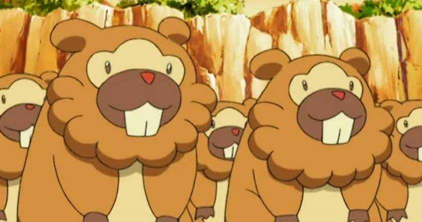 Pokémon: los 10 peores Pokémon de Pearl y Diamond