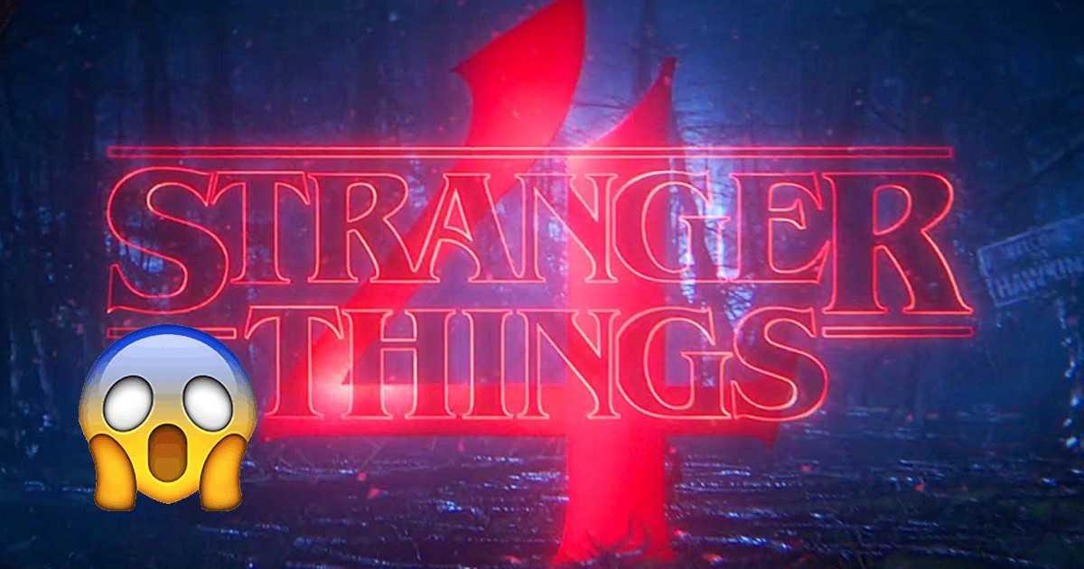 Cosas más extrañas: estas 11 teorías sobre la temporada 4 que asustan a los fanáticos
