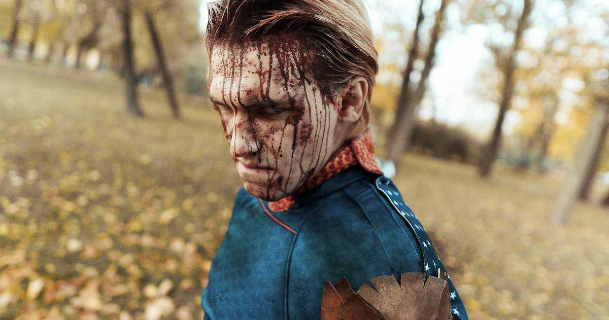 The Boys: Descubre el asesinato más atroz de Homelander