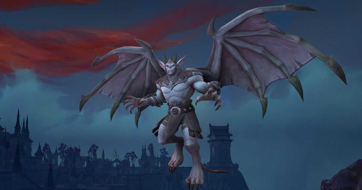 World of Warcraft: Conoce la nueva montura gratuita elegida por los fans