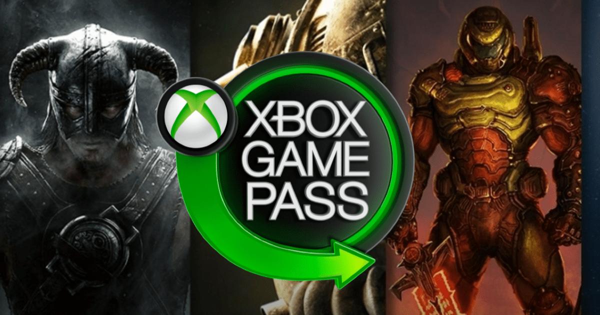 Xbox Game Pass: las principales franquicias de Bethesda aterrizan hoy