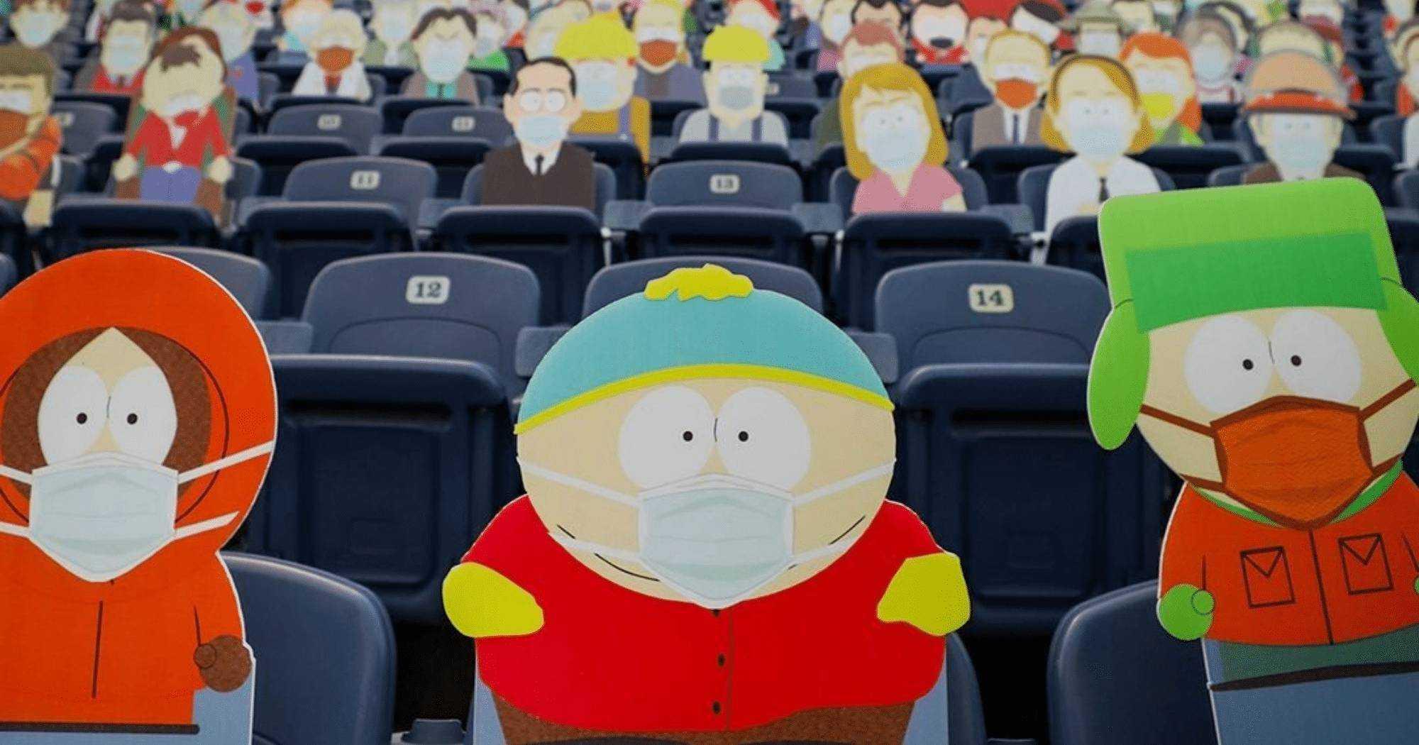 South Park: los creadores abordan Disney + en el episodio especial final