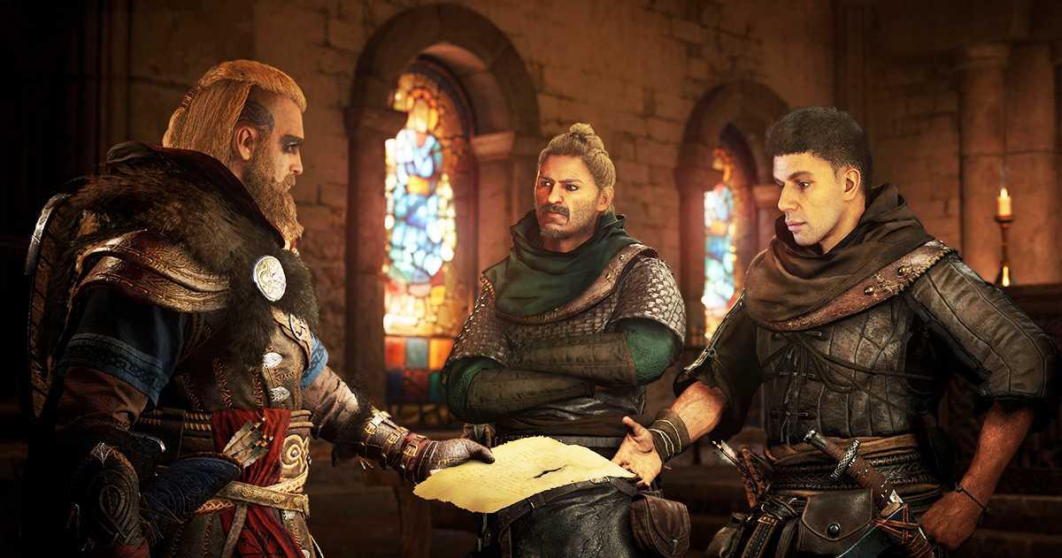 Assassin's Creed Valhalla: la última actualización tenía potencial pero tiene un gran defecto