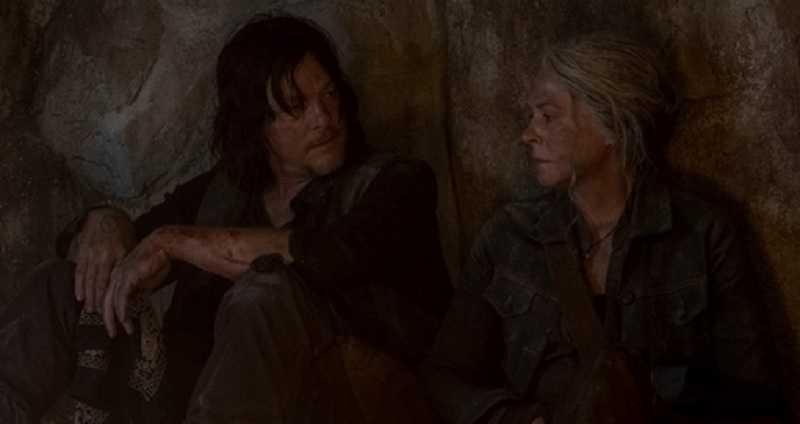 the walking dead saison 10 episode 21