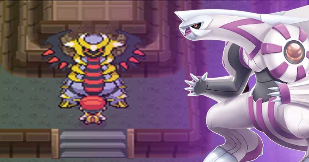 Pokémon Diamond and Pearl: aquí está el motivo por el que el juego cambió la franquicia para siempre