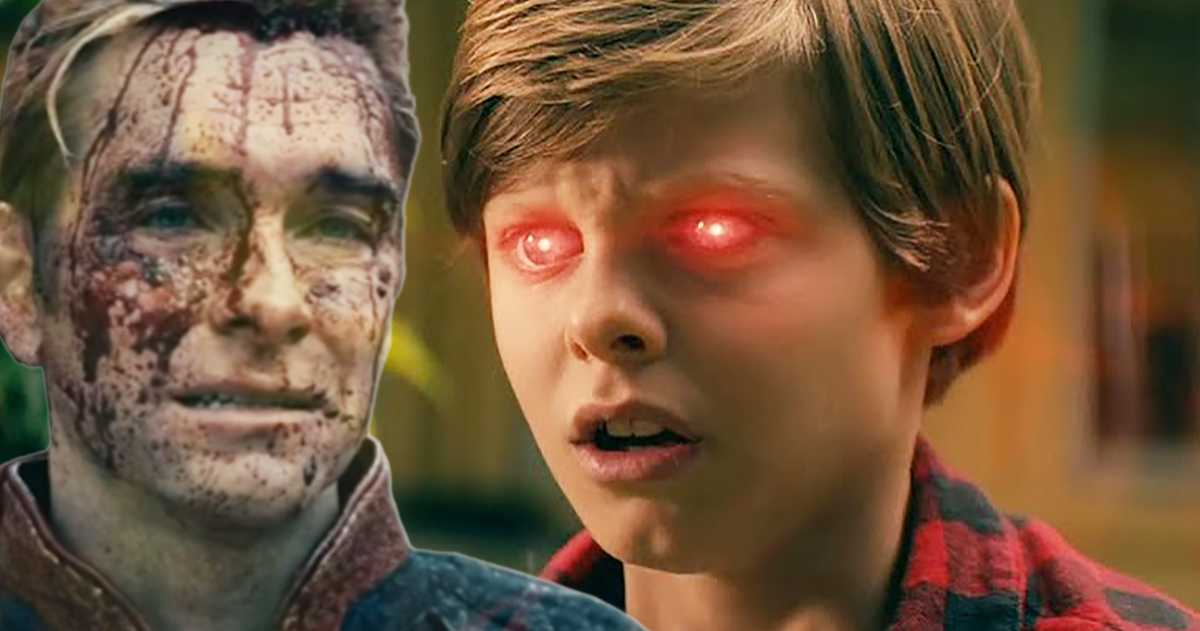 The Boys: he aquí por qué el hijo de Homelander es mucho más aterrador de lo que pensabas