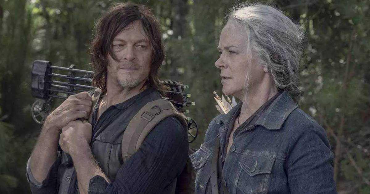 The Walking Dead: el creador responde a quienes critican la serie