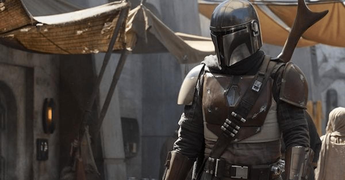 The Mandalorian: ¿un gran nombre de Hollywood pronto en la serie Star Wars?