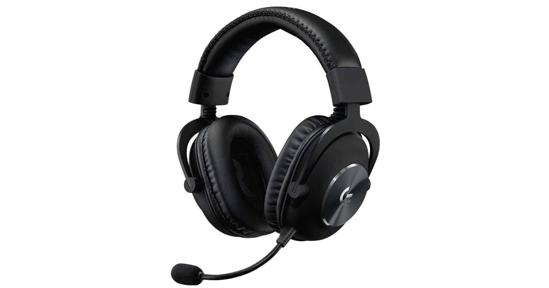Menos de 90 euros por este auricular gaming Logitech G Pro