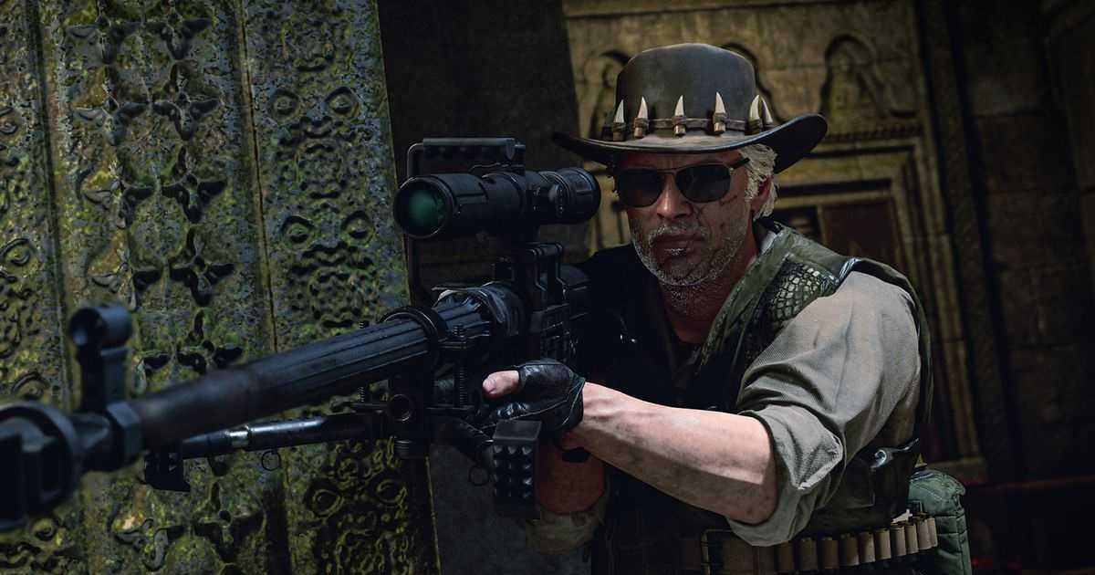 Call of Duty Black Ops Cold War / Warzone: la mitad de la temporada está llena de novedades, algo para complacer a los puristas