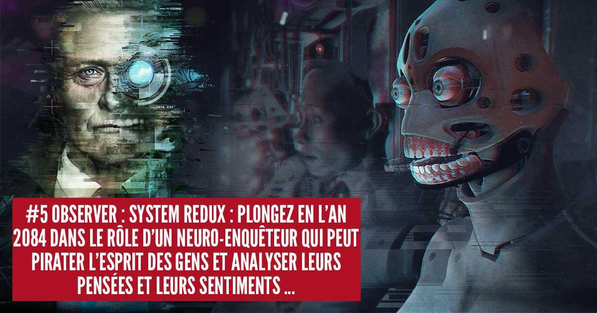 Cyberpunk 2077: 10 juegos para hacerte olvidar el fallo de CD Projekt RED
