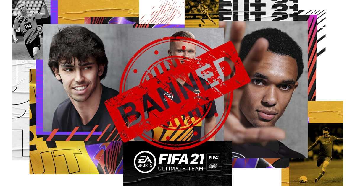 FIFA 21: empleado de EA condenado por vender tarjetas de Ultimate Team por una cantidad alucinante
