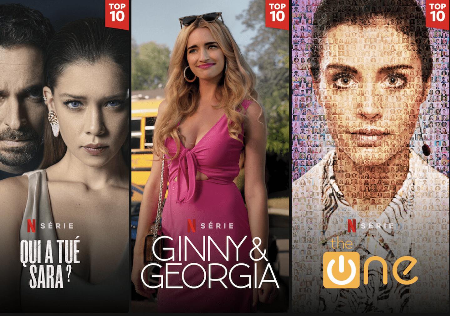 Netflix: estas dos exitosas series ya ofrecen una temporada 2