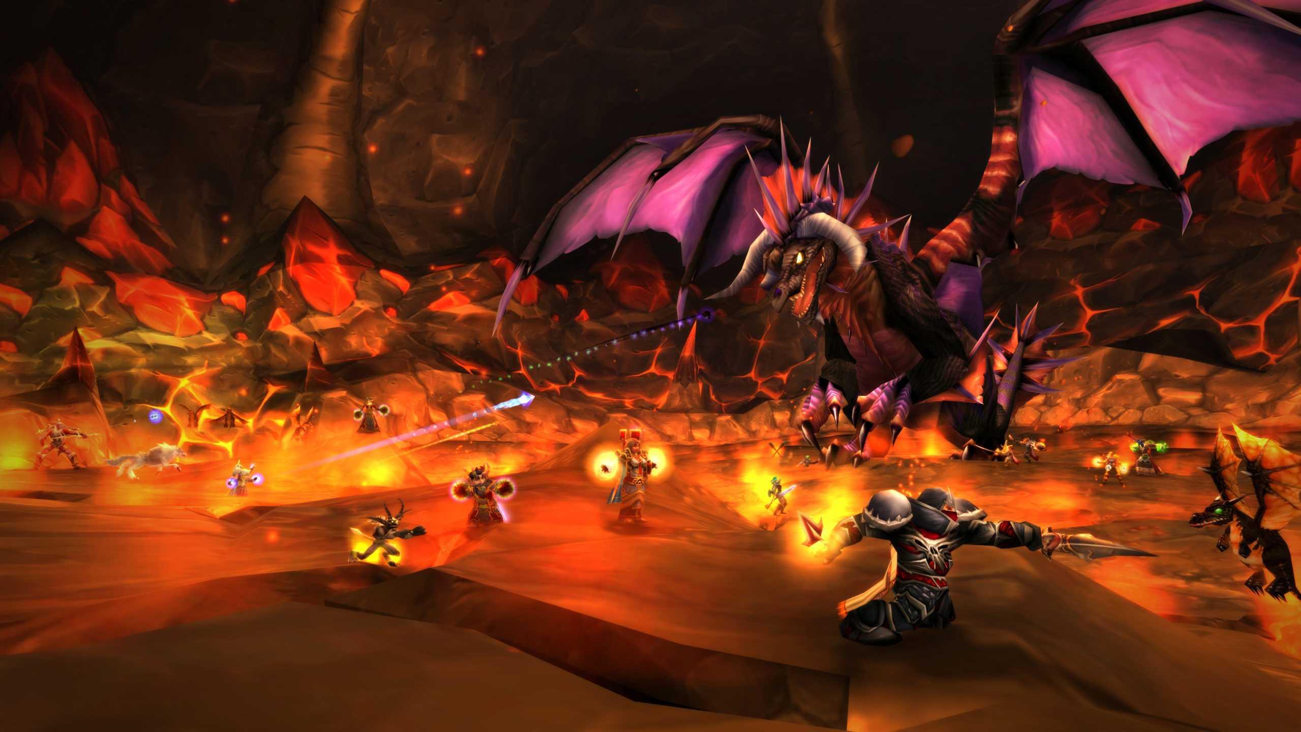 World of Warcraft: 2 jugadores logran la hazaña de terminar solos una incursión destinada a 40 jugadores