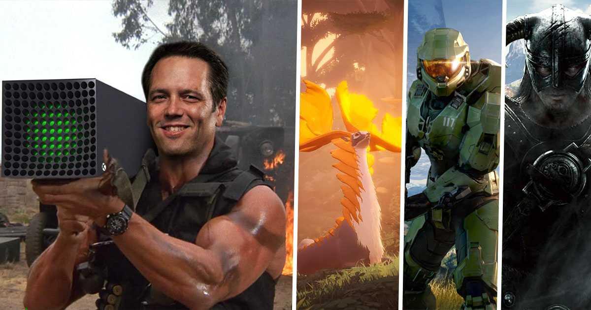 Xbox podría estar en su mejor posición desde su debut