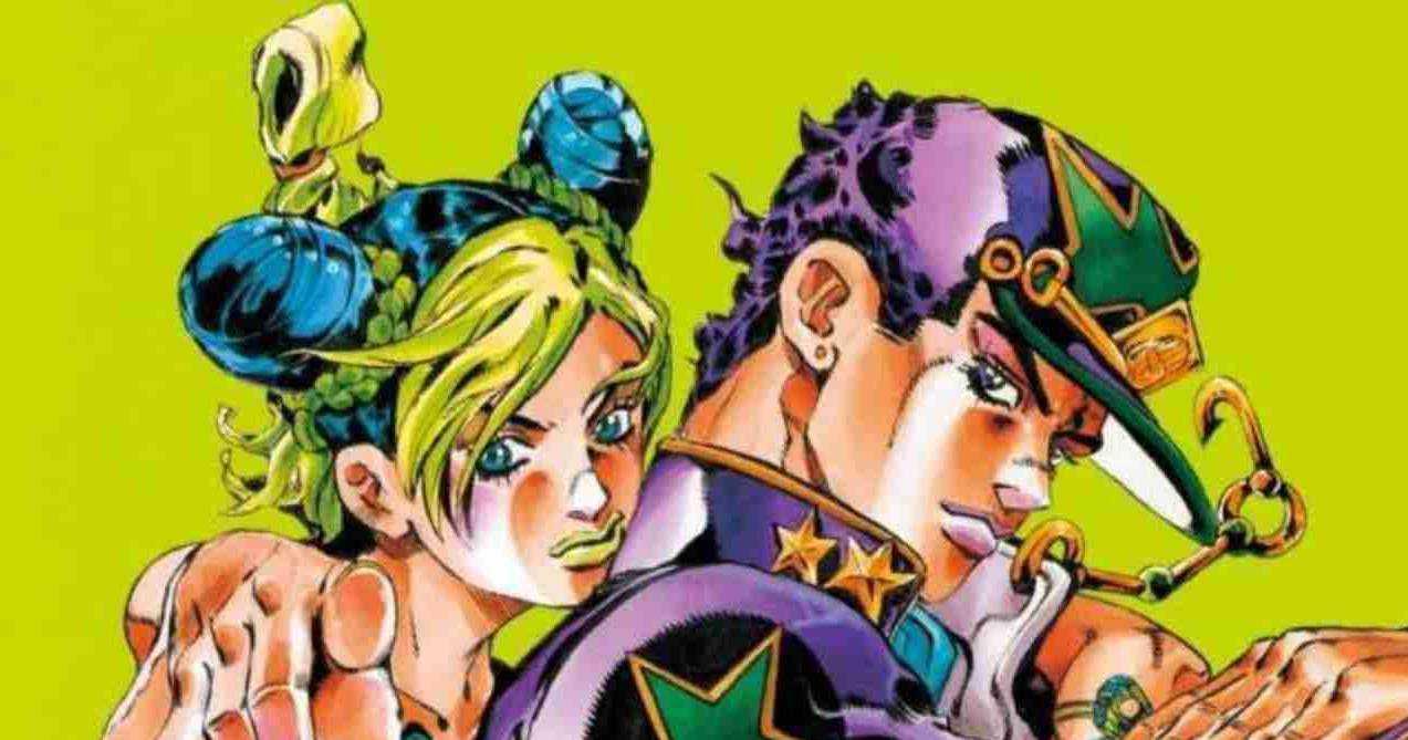 JoJo's Bizarre Adventure: una gran noticia para los fanáticos del anime