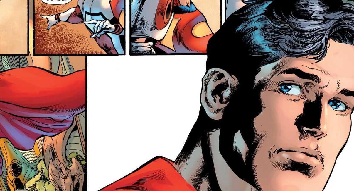5 orígenes de superhéroes que hubiéramos preferido no conocer