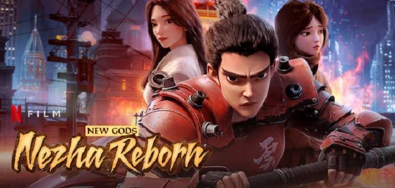 new gods nezha reborn 2
