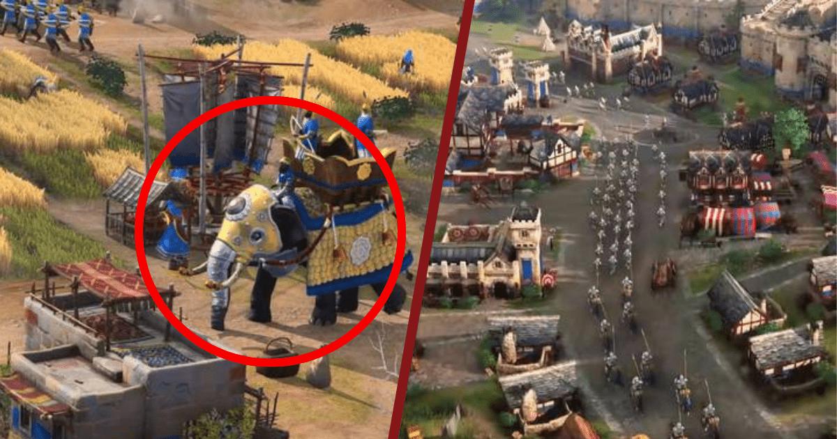 Age of Empires 4: las 4 grandes novedades que te darán ganas de jugarlo
