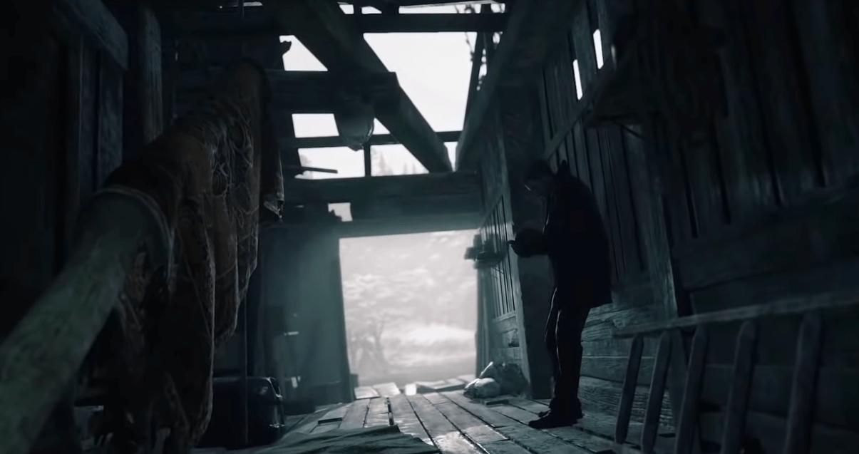 Resident Evil: nuevo modo inmersivo para una obra legendaria, tráiler de Netflix, jugabilidad de Villages ...